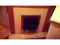 Electric fire CHEAP £££