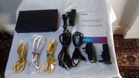 Youview Box & Accessories