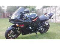 SUZUKI GSX R 600 2005 Excellent Condition