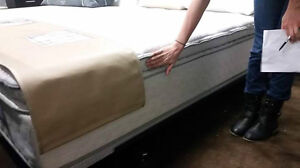 BRAND NEW PILLOW-TOP R.V. MATTRESSES.. 60'' X 74''