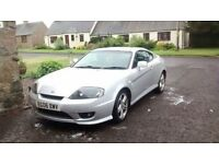 Hyundai Coupe Atlantic for sale limited edition