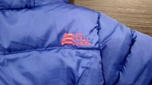 Polo winter jacket - excellent condition - 24 months Strathcona County Edmonton Area image 4