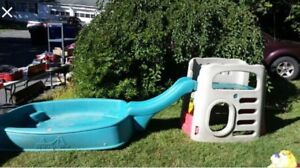 step 2 big splash pool buy sell items from clothing to furniture