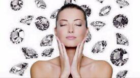 Beauty and holistic massage therapist