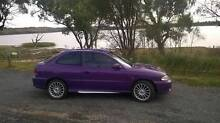 1997 Hyundai Excel Hatchback Ramco Loxton Waikerie Preview