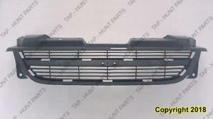 Grille Black Exclude Ss Models Chevrolet Cobalt 2005-2010