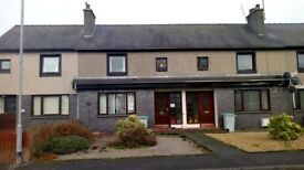 Lochmaben - 3 Bedroom Terraced House for Rent