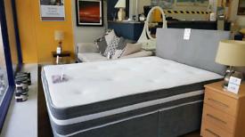 Brand new banbury double bed set
