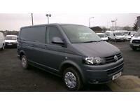 Volkswagen Transporter 2.0 Tdi 102Ps Trendline Van DIESEL MANUAL GREY (2015)