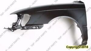 Fender Front Driver Side Toyota Corolla 1993-1997