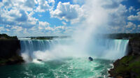 1000 ISLANDS/NIAGARA FALLS/TORONTO AUG 8TH - 12TH  WITH BFF TOUR