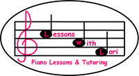 Piano Lessons: My home or Yours