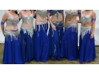 Belly Dancing classes for Beginners and Intermediates in Porthsmouth