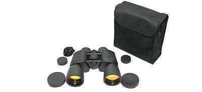 Helios 10X50 Binoculars & Night Vision 99m/1000m Spectator sports hunting
