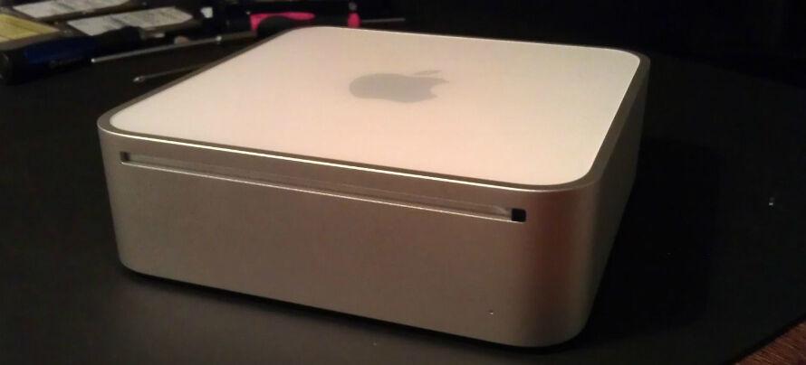 Was sind die Vorzüge des Mac mini?