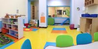 Melody Daycare downtown Montreal