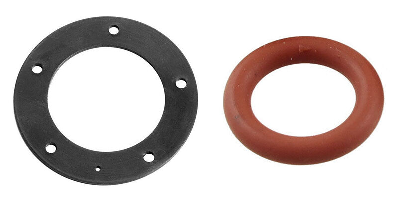 Neoprene vs. Silicone Gaskets