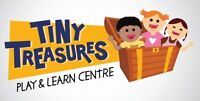 Tiny Treasures Play & Learn Centre