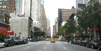 Black Friday Weekend in New York City bus tour from PEI