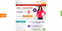 Nutrisystem is more than a diet plan,