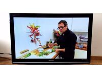 """46"""" Panasonic full 1080p HD TV - Collection Derby"""