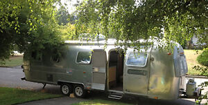 CUSTOM! AIRSTREAM! home, travel, airbnb, vaca rental, Golden, BC