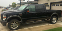 2010 Ford F-350 CABELA'S EDITION 6.4L 4x4 EXTREMELY good cond.