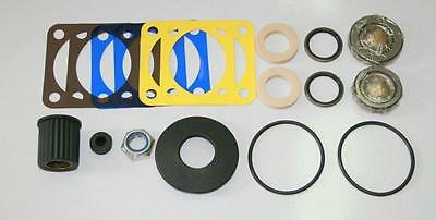 Ford 2000 3000 968 Up 2600 3600 Tractor Manual Steering Seal Bearing Kit