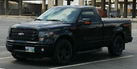2014 Ford F-150 FX4 Tremor - Very Rare - over 465 hp