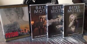 "3 Seasons of ""Bates Motel"" plus Movie"