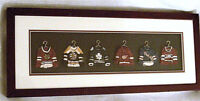*Original 6* 3-D Fabric Hockey Jersey Picture (cost $80)