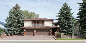 Impressive 4350+sqft Home on Connaught Golf Course