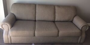Fabric couch for sale