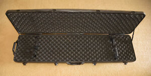 ADG Sports Hard Molded Carrying Case