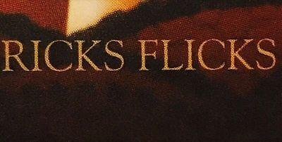 RICK'S FLICKS