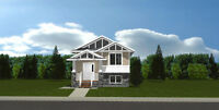 East Side, Aspen Ridge, Brand New with Legal Suite only 367,000!