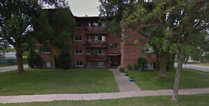 **Newly renovated 2 Bedroom Apartment Available Immediately**