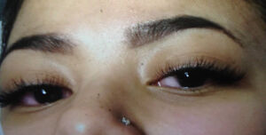 EYELASH EXTENSIONS AT AFFORDABLE PRICE