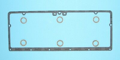 Chevy Master 207 Valley/Pushrod Cover Gasket Set BEST
