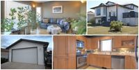 Stunning, fully finished, 4-level split- Innisfail