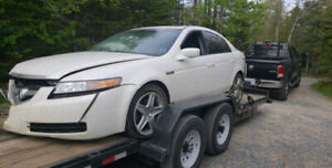 UNWANTED VEHICLES (902)293-7925 Registered & Insured Co