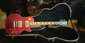 1998 Epiphone Gibson LTD Edition