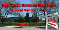 WANTED: VENDORS