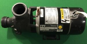ITT Marlow Emerson ¾ HP Swimming Pool Spa Hot Tub Pump