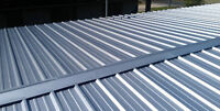 Cash & Carry Metal Roofing