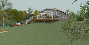 Custom Prefab Homes - The Piper