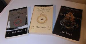 BOOKS                AUTHOR  J..J. TOLKEIN