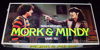 1979 PARKER BROS MORK & MINDY TV SHOW Board Game ROBIN WILLIAMS