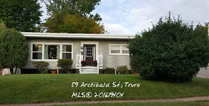 59 Archibald Street, Truro SOLD Feb/17