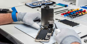 IPHONE OR SAMSUNG LCD REPAIRING, ANY PHONE ANY ISSUE, WE FIX IT